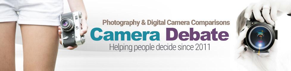 Camera debate